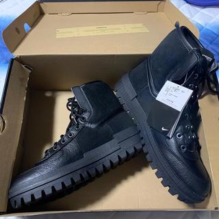 ナイキ(NIKE)のナイキ XARR ブーツ 27cm(ブーツ)