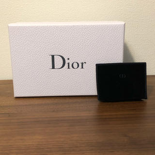 ディオール(Dior)のDior ギフトボックス+小物入れ(小物入れ)