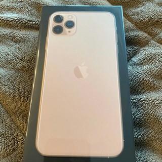 iPhone - iPhone 11 Pro Max 256GB ゴールド 国内版SIMフリー