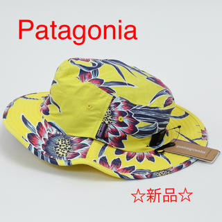 patagonia - Patagonia/パタゴニア 帽子、ハット ☆新品☆
