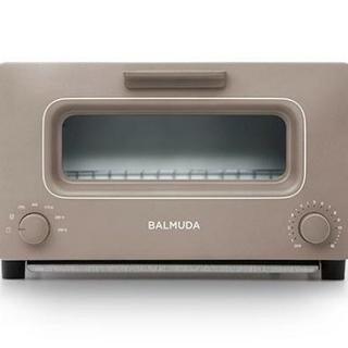 バルミューダ(BALMUDA)のバリュミューダ トースター ショコラ(調理機器)