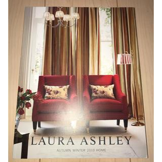 ローラアシュレイ(LAURA ASHLEY)のローラアシュレイ カタログ 2010秋冬(その他)