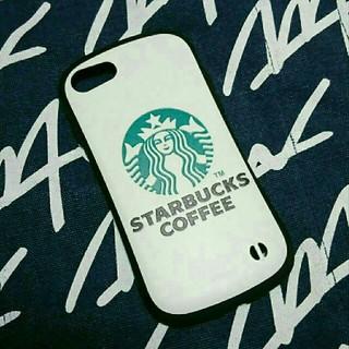 Starbucks Coffee - 【最新作】iface アイフェイス iPhone7 8 ケース カバー