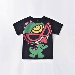 HYSTERIC MINI - 新品 ヒスミニ Tシャツ ミニラA1