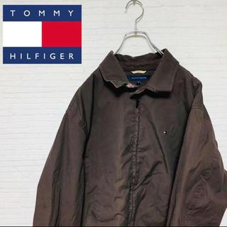トミーヒルフィガー(TOMMY HILFIGER)の大人気★トミーヒルフィガー★上着 ブルゾン ジャケット アウター ジャンパー(ブルゾン)
