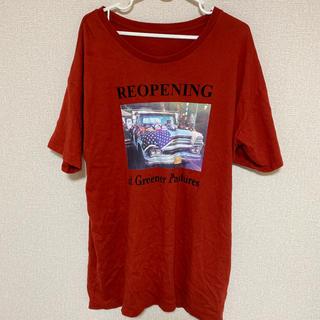 Ungrid - アングリッド/美品Tシャツ