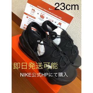 NIKE - エアマックス  ココ AIR MAX KOKO ブラック 黒 23 NIKE