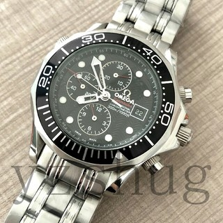 OMEGA - OMEGA オメガ メンズ 腕時計
