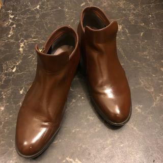 レプシィムローリーズファーム(LEPSIM LOWRYS FARM)のLEPSIM ショートブーツ(ブーツ)