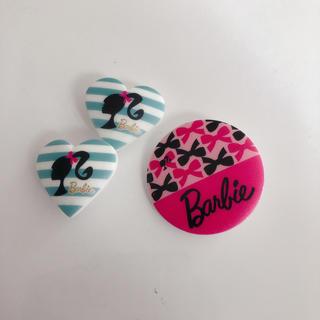 バービー(Barbie)のBarbie♡アクセサリー(ヘアゴム/シュシュ)