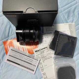 フジフイルム(富士フイルム)のXF 35mm f1.4(レンズ(単焦点))