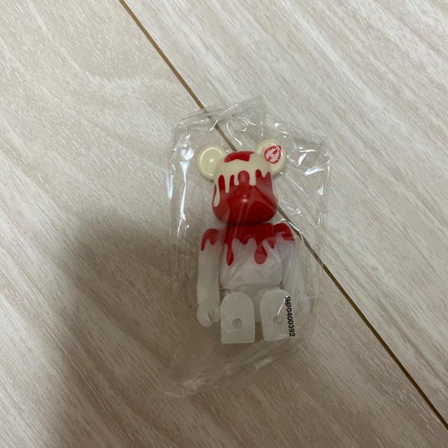 MEDICOM TOY(メディコムトイ)のBE@RBRICK ベアブリックシリーズ40  エンタメ/ホビーのおもちゃ/ぬいぐるみ(模型/プラモデル)の商品写真
