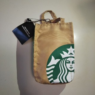 Starbucks Coffee - スタバ ミニショッパートート