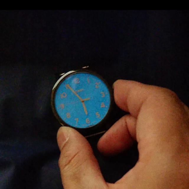 TIMEX(タイメックス)のタイメックス モダンイージーリーダー 本革レザーバンド ハンドメイド メンズの時計(腕時計(アナログ))の商品写真