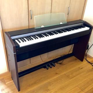 関東限定 送料無料  電子ピアノ CASIO PX-700 88鍵(電子ピアノ)
