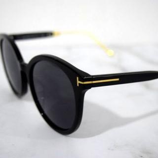TOM FORD - ブラック TOM FORD トムフォード 0642 サングラス 眼鏡
