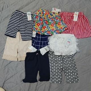 ニシマツヤ(西松屋)の西松屋 80サイズ まとめ売り セット(Tシャツ)