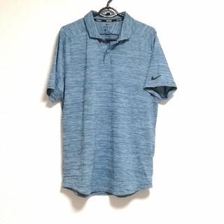 ナイキ(NIKE)のNIKE ゴルフ ウェア ポロシャツ 美品(ウエア)