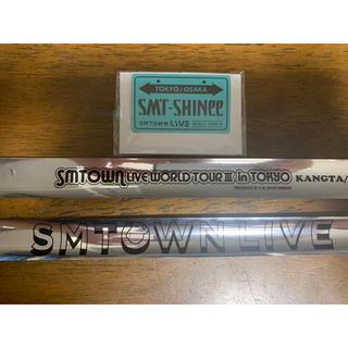 シャイニー(SHINee)のSM townグッズ 〜SHINee〜(アイドルグッズ)