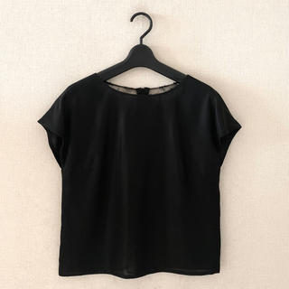 アウラアイラ(AULA AILA)のAULA♡プルオーバーシャツ(シャツ/ブラウス(半袖/袖なし))