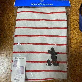 ディズニー(Disney)のちゃおり様専用 新品 ディズニーハーフパンツ ミッキー Mサイズ(ハーフパンツ)