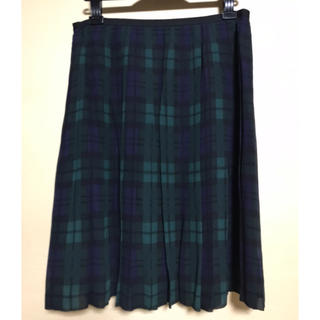 TOMORROWLAND - TOMORROWLAND collection プリーツスカート