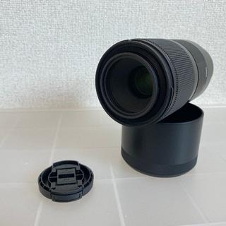 シグマ(SIGMA)のSIGMA シグマ 70mm F2.8 DG MACRO ソニー Eマウント(レンズ(単焦点))