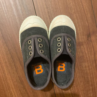 赤ちゃん靴 16サイズ