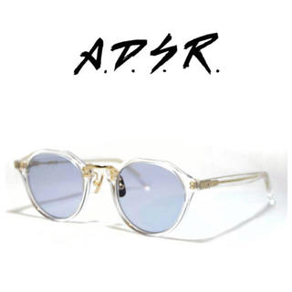 Ray-Ban - A.D.S.R .  SATCHMO 03  北村北斗さん着用