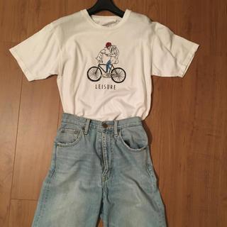 Tシャツ(Tシャツ(半袖/袖なし))