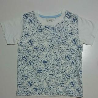 UNIQLO - ★新品★UNIQLOユニクロ ドラえもんTシャツ 100cm