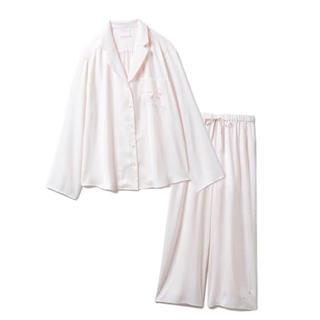 gelato pique - ♥新品タグ付き♥ SAKURAフラワーサテンシャツSET