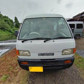 スズキ - スズキ エブリィ DE51V
