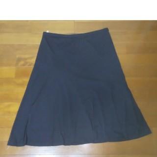 LEONARD - レオナール スカート 濃紺 サイズ73