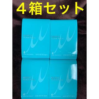 ミルボン - リンケージミュー 4x  4箱ヾ(*´ー`*)ノ゛