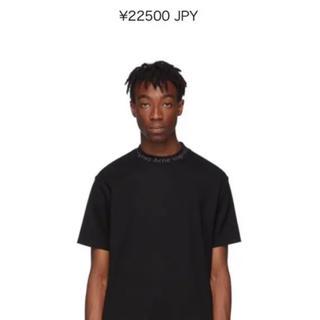 アクネ(ACNE)のアクネ  tシャツ(Tシャツ/カットソー(半袖/袖なし))