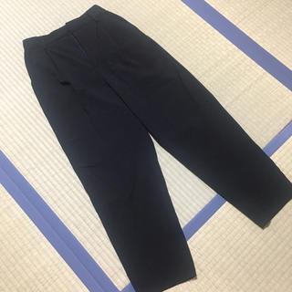 GU - ブラック パンツ