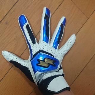 SSK - SSK  野球バッティング手袋 右手のみ