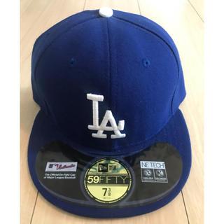 NEW ERA - Los Angeles Dodgers New Era キャップ‼︎