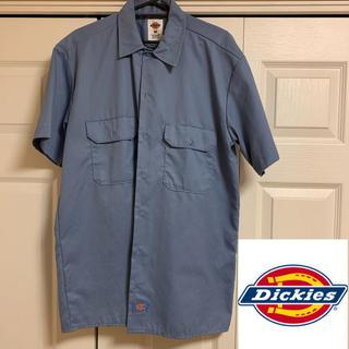 Dickies - 美品 Dickies  ワークシャツ ローライダー ストリート