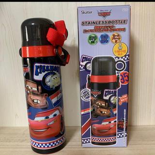 Disney - カーズ☆570ml  超軽量!コップ式ステンレスボトル