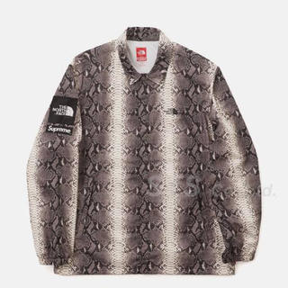 Supreme - Supreme North Face Taped Seam XL