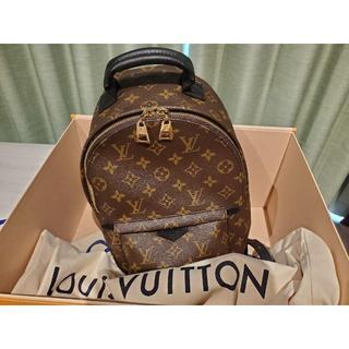 LOUIS VUITTON - ルイヴィトン ショルダーバッグ リュック (M44871) mini