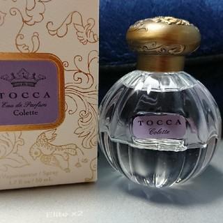 トッカ(TOCCA)のTOCCA  コレット  50ml(香水(女性用))