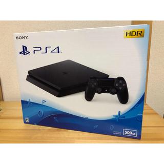 PlayStation4 -  PlayStation4 CUH-2200AB01