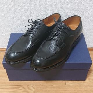 クロケットアンドジョーンズ(Crockett&Jones)の未使用品 jalan sriwijaya 革靴 シューズ ジャランスリワヤ(ドレス/ビジネス)