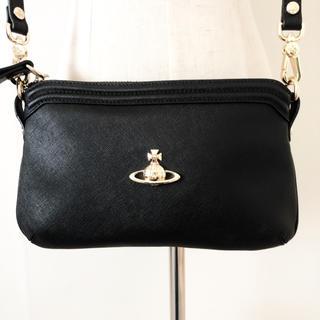 ヴィヴィアンウエストウッド(Vivienne Westwood)の☆極美品☆2wayショルダー、ヴィヴィアン、バッグ    (ショルダーバッグ)