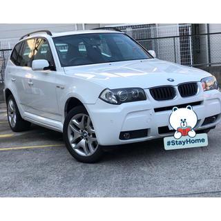 BMW - BMW X3 25thアニバーサリーエディション 車検令和3年6月まで