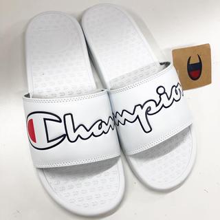 チャンピオン(Champion)のサンダル メンズ シャワーサンダル チャンピオンChampion 約27cm  (サンダル)