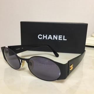 シャネル(CHANEL)の⭐️⭐️⭐️他のサイトにて購入いただきました。ご覧いただき有難うございました!(サングラス/メガネ)